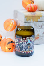 Load image into Gallery viewer, Circus Soy Wine Bottled Candle - Candleholic Shop