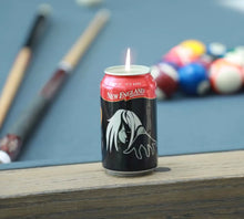 Load image into Gallery viewer, Beer Can Candle - Candleholic Shop