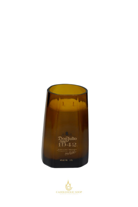 Huge (1.75L) Don Julio 1942 Tequila Candle - Candleholic Shop