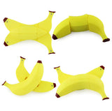 Kiditos Fruit Cube Banana Magic Cube Speed Puzzle Twisty Educational Toy For Kids