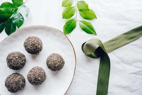 Vital Force Protein Balls