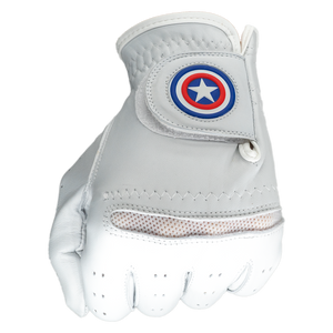 Shield Gloves With Matching Ball Marker
