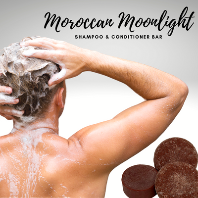 Moroccan Moonlight Shampoo