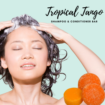 Tropical Tango Conditioner