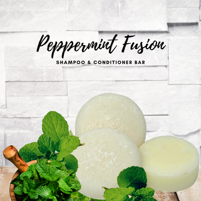 Peppermint Fusion Conditioner