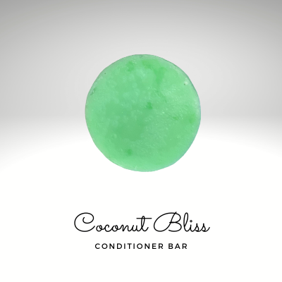Coconut Bliss Conditioner