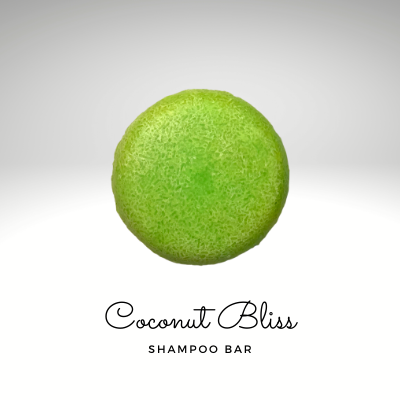 Coconut Bliss Shampoo