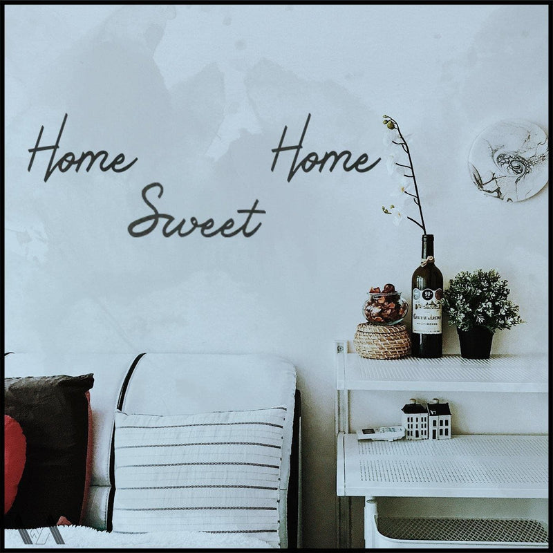 Home Sweet Home - Welter Atelier-EU/US