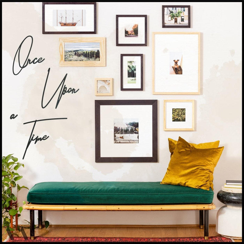 Once Upon a Time - Welter Atelier-EU/US