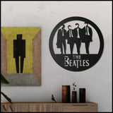 The Beatles - Welter Atelier-EU/US