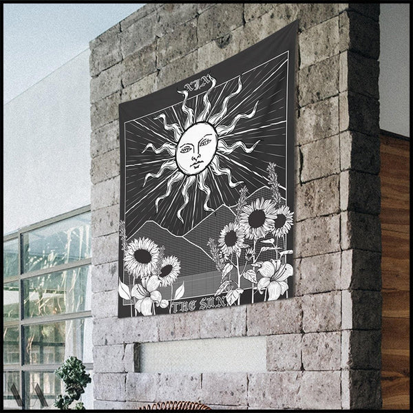 The Sun - Welter Atelier-EU/US