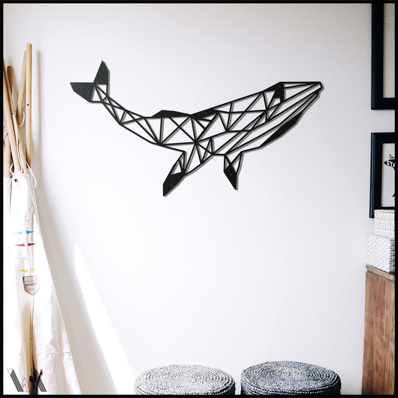 Whale - Welter Atelier-EU/US