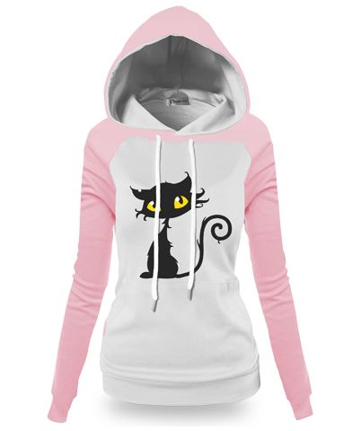 Sweat Chat Noir