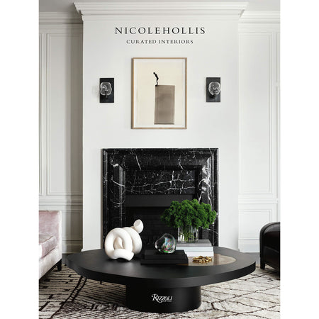Nicole Hollis: Curated Interiors