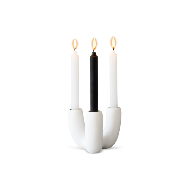 Anemone Candle Holder