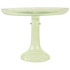 Estelle Cake Stand (Mint Green)