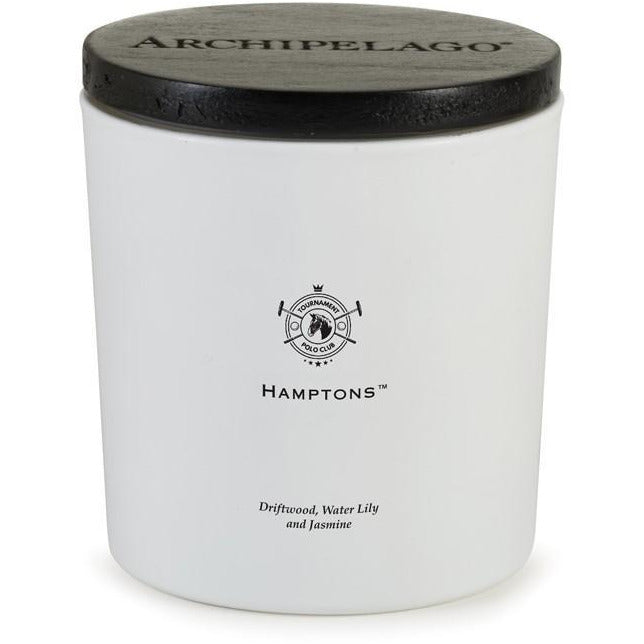 Hamptons Luxe Candle