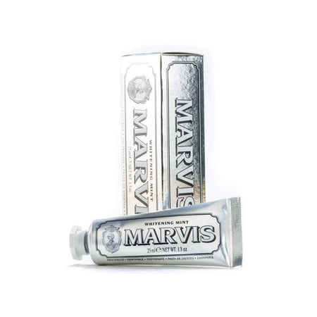 Marvis Whitening Mint Travel Size