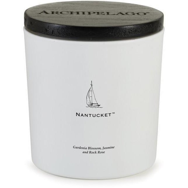 Nantucket Luxe Candle