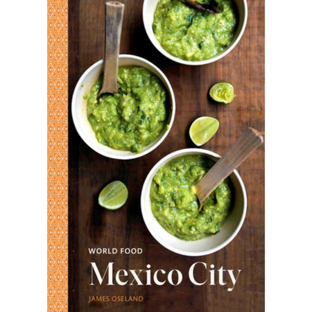World Food: Mexico City