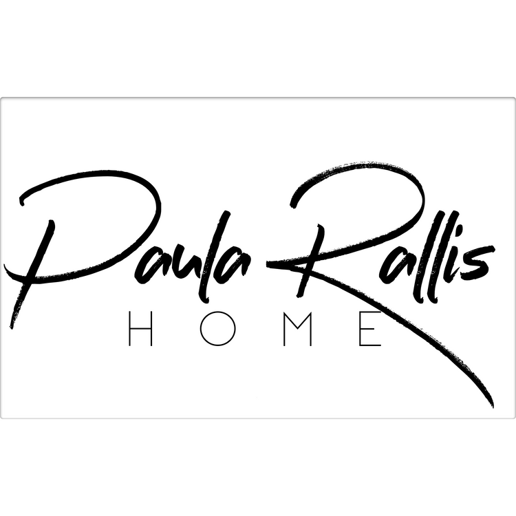 Paula Rallis Home Gift Card