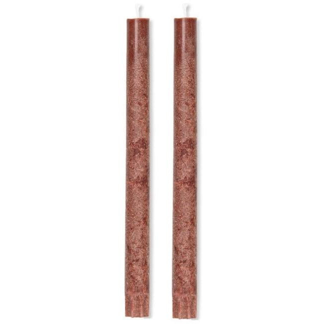 Uno Candle, Set of 2