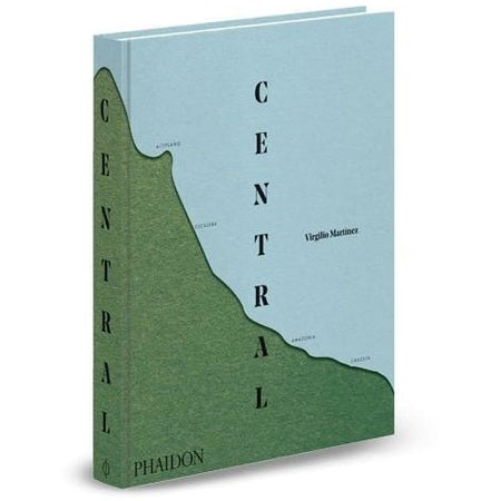 Central - Peruvian Cookbook