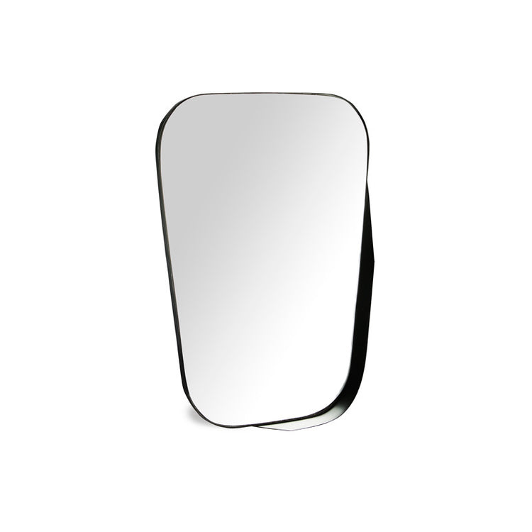 Iron Accent Mirror