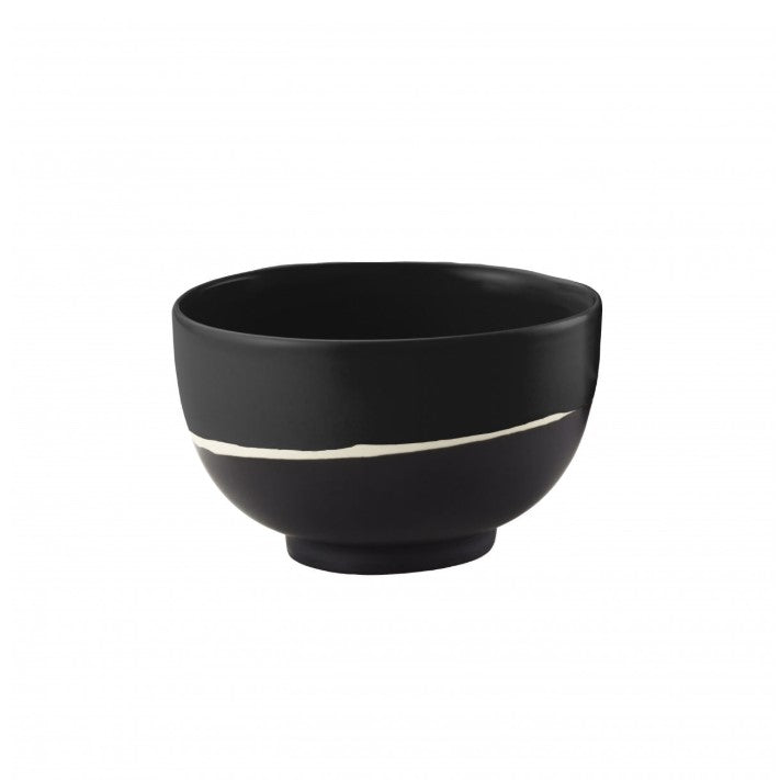 Black Pinch Bowl