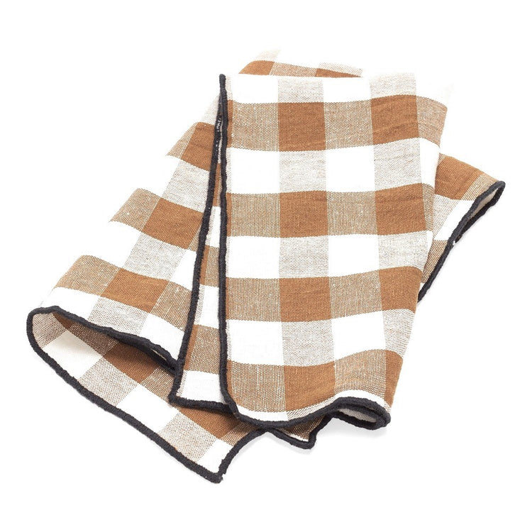 MDV | Gingham Kitchen Towel