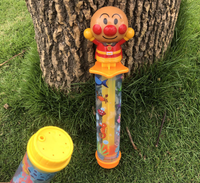 Anpanman child syringe puller