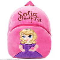 Children's mini cute schoolbag, small backpack