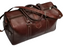 Moroccan Leather travel bag Harry