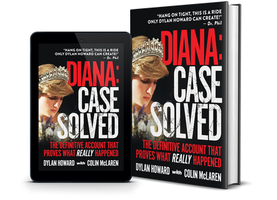 READ AN EXCERPT: 'Diana: Case Solved'—Bombshell New Interview Casts 'Suspicious' Shadow on Princess Diana's Death