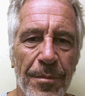 "MUST LISTEN: EPSTEIN: DEVIL IN THE DARKNESS"" PODCAST SERIES"