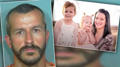 TV SPECIAL LOOKS AT POLICE WORK THAT WENT INTO CATCHING AMERICA'S MOST EVIL DAD, CHRIS WATTS