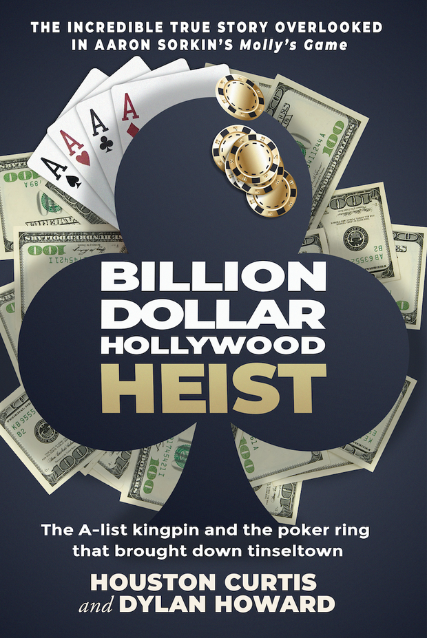 Billion Dollar Hollywood Heist