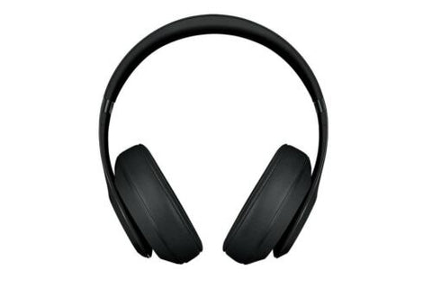 Beats Studio3 Wireless Headphone - Matt Black