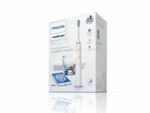 Philips Sonicare 9100 DiamondClean Smart Toothbrush With APP - White