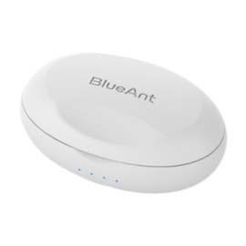 Blueant pump air 2 microbuds earbuds