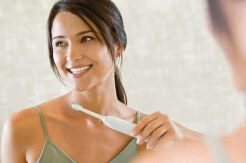 Philips Sonicare Healthy White 5 Series Gum Health Electric Toothbrush