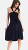 Black Convertible Dress