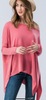 Pink Passion Perfect Top