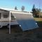COAST V2 Sunscreen W3110mmxH1800mm T/S 11 CF Awning.