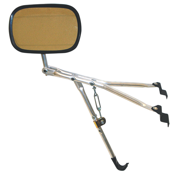 4WD FENDER MOUNT TOWING MIRROR PAIR. FF-4WD