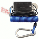 BREAKAWAY (NEW) SWITCH W/H COIL CABLE FOR BREAKAWAY 6000. BS0172