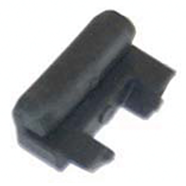 WINDOUT WINDOW END PLUG. 186005-100