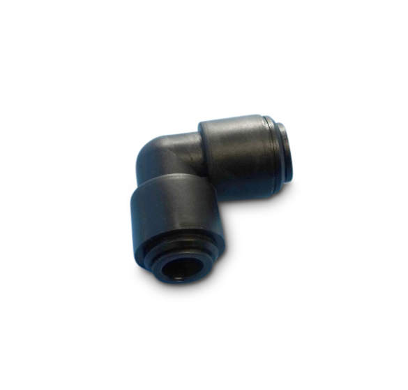JG REDUCING ELBOW CONNECTOR 12MM TO 10MM - PM211210E