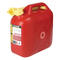 FUEL SAFE ALL PURPOSE PLASTIC 10L FUEL CAN. FC10R