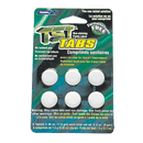 CAMCO TST TAB BLACK & GREY WATER TANK DEODORISER 6/PACK. 41152